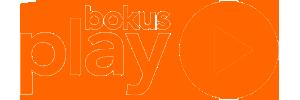 Bokus Play logotyp